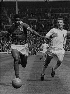 Eusébio #Benfica and Portugal