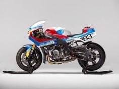 Motorradbilder Praëm bmw S 1000 RR