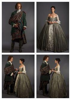 Outlander Series, Victorian, Dresses, Fashion, Vestidos, Moda, Fashion Styles, Dress, Fashion Illustrations