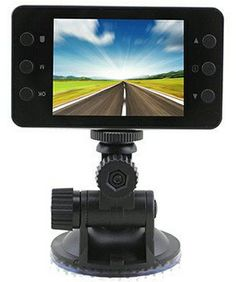 Dash Cam Video Camcorder LCD Screen 720p  www.GadgetPlus.ca Dashcam, Camcorder, Computer Accessories, Consumer Electronics, Video Camera, Electronics