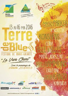 Terre de Blues #TDB2016