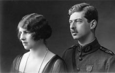 Part 2 of the life of Queen Mother Helen of Romania examines her betrothal and marriage to Crown Prince Carol and concludes with the couple's divorce. Romanian Royal Family, Divorce, Marriage, Royal Families Of Europe, Grand Duchess Olga, Goth Beauty, Major Events, Queen Mother, Ferdinand