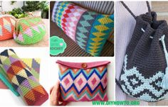Tapestry Crochet Free Patterns Tips & Guide