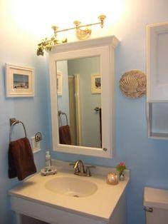 Inspiration Web Design Bathroom mirror