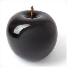 Ceramique Black Apple....very cool in a surprising way.
