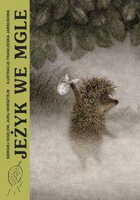Jeżyk we mgle to międzynarodowy bestseller oparty na rysunkach Franczeski Jarbusowej do kultowego rosyjskiego filmu animowanego Jurija Norsztejna z 1975 roku. Film ma swoich wiel...