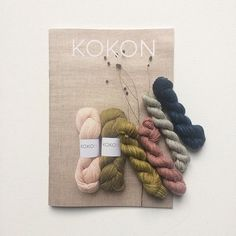 A happy moment, busy packing my first Kokon orders for customers in Europe and Australia! All points of sale can be found on our website. Link in profile. #kokonyarn #yarnlove #handdyed #handdyedyarn #craftlove #knit #crochet #lys #scaapi