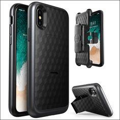i-Blason Belt Clip Cases for iPhone X