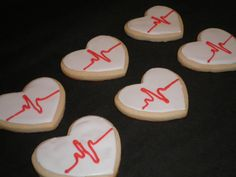Valentines... a thank you for a cardiologist or nurse...