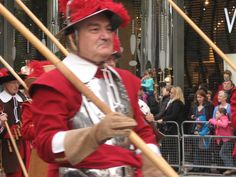 London, Lord Mayor's Show