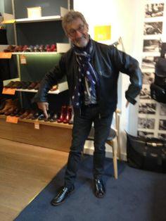 Oliver Sweeney | F1 Style - Eddie Jordan! Eddie Jordan, F1, Behind The Scenes, Style, Swag, Outfits