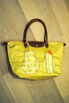 Chama Navarro - new arrivals Matrioska bag - Bolsa matrioska. 35 €