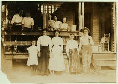 8 Genealogy Tips for Tracing Female Ancestry by Mary Herrell-Sesniak via the GenealogyBank blog. Great look at the various names women can be listed as.