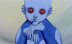 En 1973 sortait un film étrange et unique, La Planète sauvage, de René Laloux. Un voyage animé totalement psyché qui a reçu le prix spécial du jury à Can...