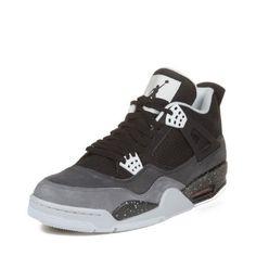 3380d8a293a48e Nike Mens Air Jordan 4 Retro