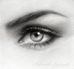 drawings of eyes - Google Search