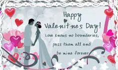 Valentineu0027s Day Quotes For Boyfriend From Girlfriend