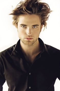 Sexy Rob ! - robert-pattinson Photo