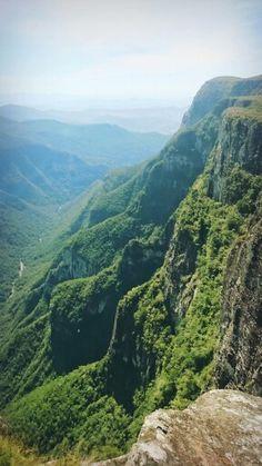 Canion Fortaleza - Cambará do Sul/RS - Brasil