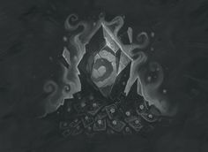 Theme: The Great Stone of Challenge