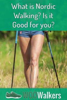 Senior Fitness, Pole Fitness, What Is Nordic, Marathon, Nordic Walking Sticks, Walking Poles, Walking Exercise, Sweat It Out, Aerobic Activity