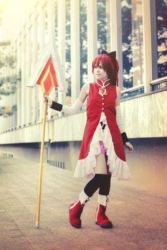 #cosplay #blazekfoto