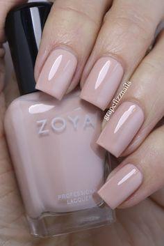 Zoya April