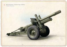 152‑мм гаубица-пушка МЛ–20 обр. 1937 г.