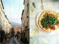 A European Whirlwind on eatboutique.com