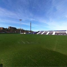 360 of Husky Soccer Field