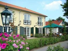 Hampshire Inn Auberge de Hilver - Diessen-Baarschot, The Netherlands - 20 Rooms - Hästens Beds