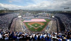 memorial day dodger game