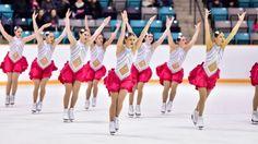 Skate Canada – Canadian synchronized