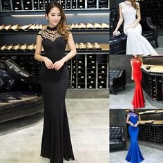 Now available on our store. Formal Evening Go...  http://designsbyzuedi.myshopify.com/products/formal-evening-gowns-mermaid-long-women-of-the-bride-dresses-2017-high-neck-lady-of-the-groom-dresses-wedding-party-prom-gown?utm_campaign=social_autopilot&utm_source=pin&utm_medium=pin
