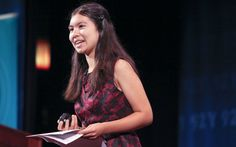 Teen, Adora Svitak, Takes Educators to Twitter School
