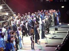 One day more Les Miserables 25th anniversary concert O2
