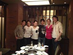 チーム・ジャパンの画像 | キャシー・リード&クリス・リードのオフィシャルブログ「華麗なるアイスダ…