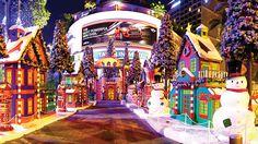 Tanglin Mall xmas display