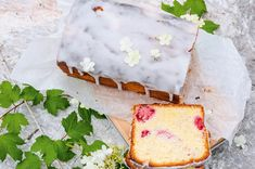 Loaf Cake, Feta, Camembert Cheese, Brunch, Dairy, Sweets, Bread, Baking, Desserts