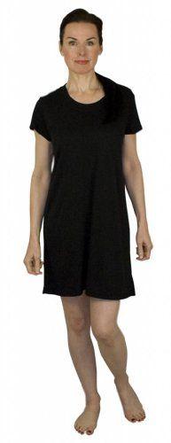 Goodwear Ladies Short Sleeve GoodNITE Shirt w/ Travel Bag Small Blank Goodwear http://www.amazon.com/dp/B00I0A1DIK/ref=cm_sw_r_pi_dp_EzYAwb0VK9VDW