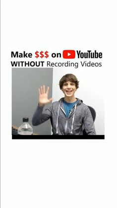 How To Make Money, Make Money Online, I Site, Made Video, My Opinions, You Meant, Fun To Be One, Read More, Youtube