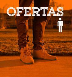 #shoeswinsOfertasHombre #calzado #oferta #masculino
