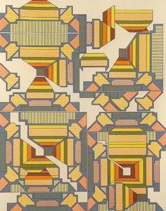 Prints by Eduardo Paolozzi: 2016 Scottish Artists, Eduardo Paolozzi, Pop Art Print, Graphic Prints, Drawing Illustrations, Mechanical Art, Screen Printing, Print Patterns, Corporate Art
