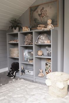 Interior By Susan Baby Bedroom, Baby Boy Rooms, Baby Room Decor, Kids Bedroom, Toddler Rooms, Baby Barn, Tiny Living Rooms, Room Interior Design, Room Inspiration