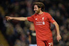 Joe Allen | #LFC #YWNA - Liverpool FC