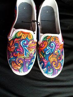 $40 custom pair for you!