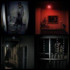 PT - Silent Hills yo pense que este silent hill no iba asustar....nunca estuve tan equivocado. Silent Hill Pt, Silent Hill Video Game, Horror Themes, Horror Stories, Video Games Funny, Funny Games, Creepy Monster, Horror House, Inspirational Artwork
