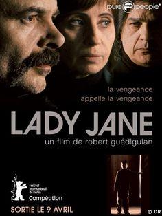 Lady Jane (2008) Francia. Dir: Robert Guédiguian. Drama. Suspense. Cine negro - DVD CINE 2249-I - DVD CINE 2249-Ia