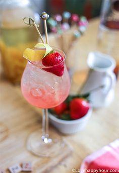 Oscar BUZZ Cocktail
