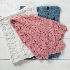 GU-011 Tilde babyteppe – Gullungen Garn Kids And Parenting, Blanket, Crochet, Threading, Chrochet, Rug, Crocheting, Blankets, Cover